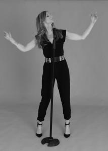 Celine Dion Feb 2014.